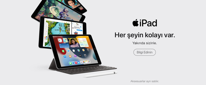 iPadOS Çok Yakında